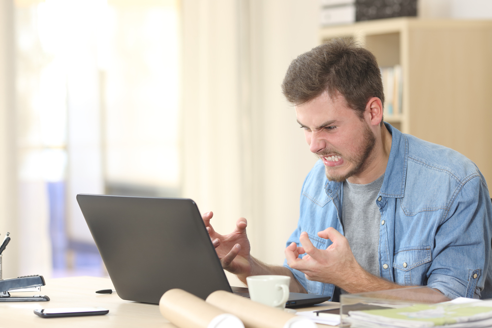 How Slow Internet At Work Can Impact Your Company