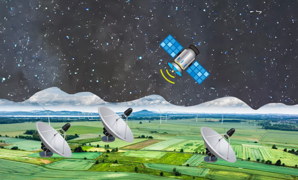 Getting Up To Date With Satellite Internet