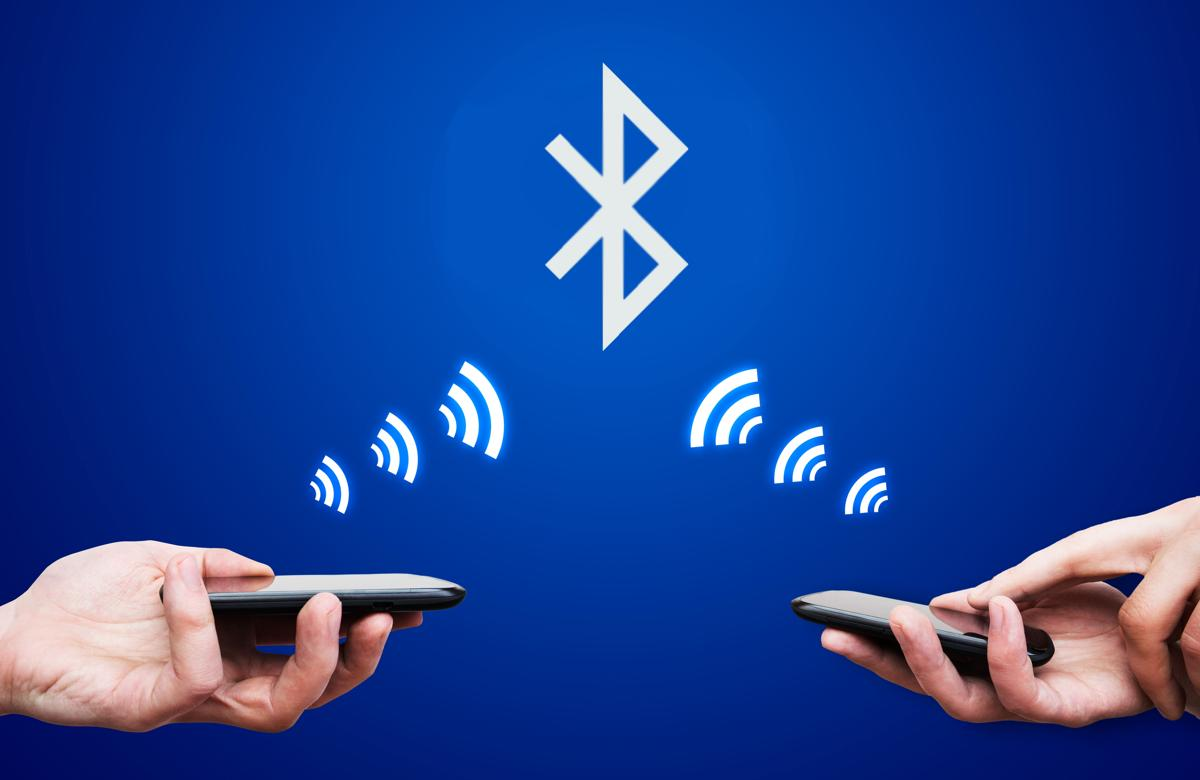 Five Advantages of choosing Bluetooth Technology