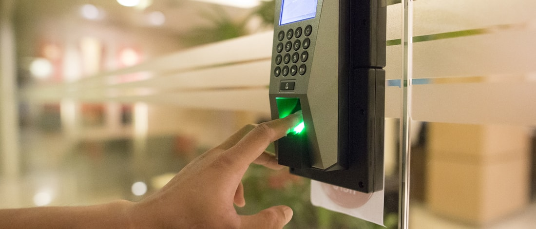 Get Ease of Biometric Access Control Systems for an Affordable Price