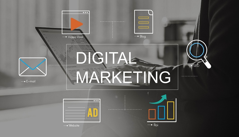 Why Is Digital Marketing Important For Your Business?